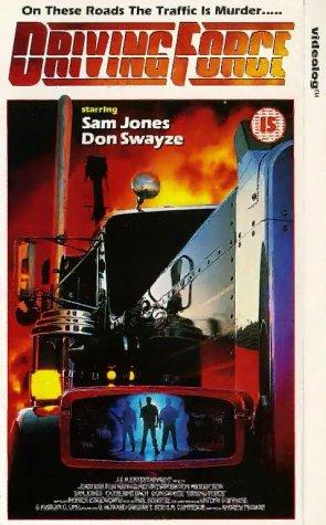 Bild von Driving Force [VHS] [UK Import]