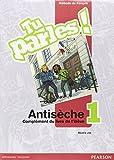 Telecharger Livres Tu parles 1 antiseche complement pour l eleve (PDF,EPUB,MOBI) gratuits en Francaise