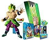 Dragon Ball Super : Broly - Coffret Collector DVD&Blu-Ray + Figurine