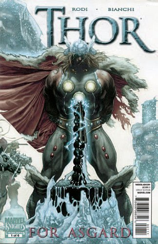 Thor pour Asgard