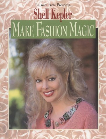 Make Fashion Magic (Ideen Fancy Dress Blue)