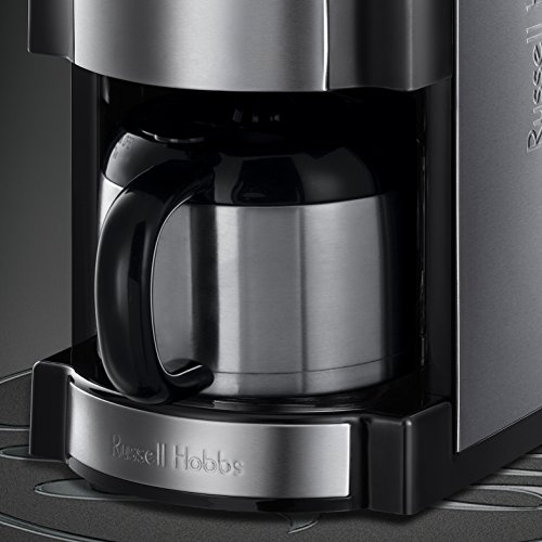 Russell Hobbs 21430-56 Buckingham Grind&Brew
