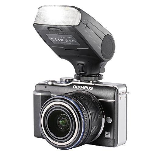 Protector Pantalla para Panasonic Lumix DMC-TZ40 Cristal Pelicula Transparente