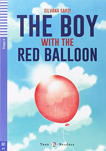 The boy with the red balloon. Con espansione online