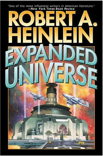 Expanded Universe