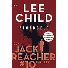 Bloedgeld (Jack Reacher (10))
