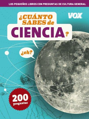 ¿Cuánto sabes de Ciencia? por VV.AA.