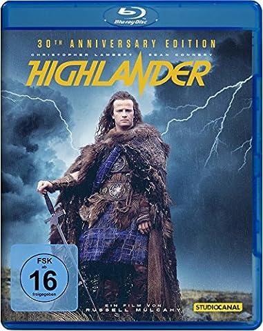 Le Highlander - Highlander - 30th