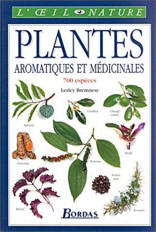 Plantes aromatique et médicinales de Le...