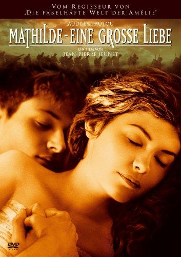 Bild von Mathilde - eine große Liebe (2 DVDs)