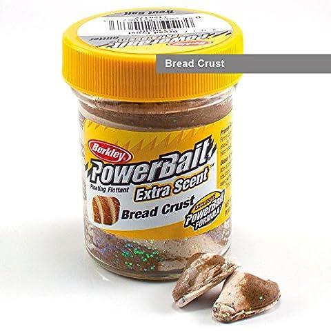 Berkley Power Bait TroutBait Bread Crust
