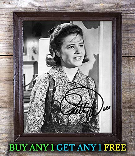 Duke Show Autographed Signed 8x10 Photo Reprint #83 Special Unique Gifts Ideas for Him Her Best Friends Birthday Christmas Xmas Valentines Anniversary Fathers Mothers Day ()