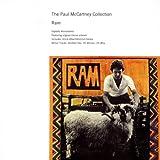 Songtexte von Paul & Linda McCartney - Ram