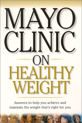 mayo-clinic-on-healthy-weight