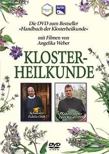 Klosterheilkunde