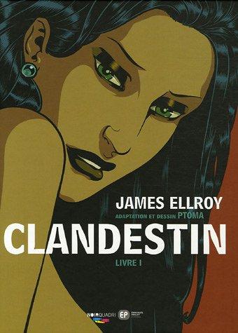 Clandestin, Tome 1 : La dernière saison