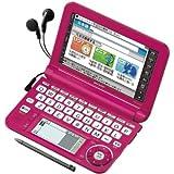 Sharp Brain Electronic Dictionary   PW de g4200de p color rosa