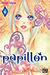 Papillon Edition simple Tome 6