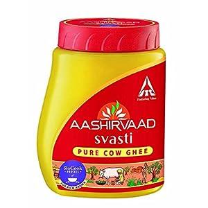 Aashirvaad Svasti Ghee Pet, 1L