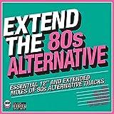 Extend the 80s-Alternative