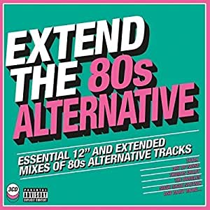 Extend the 80s - Alternative