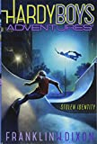 Best Aladdin Book For 11 Year Old Boys - Stolen Identity (Hardy Boys Adventures) Review