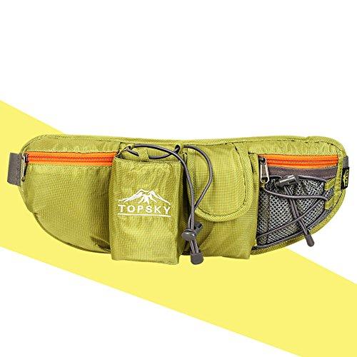 Outdoor Multifunktions-Taschen/ running wasserdichte Tasche/ Paare lässige kleine Geldbörsen B