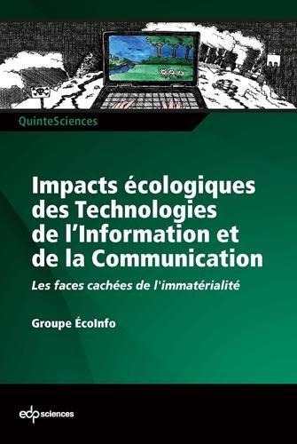 Les impacts cologiques des Technologies de lInformation et de la Communication