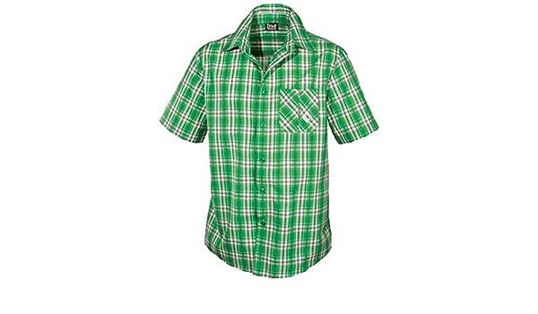 CRIVIT/® Herren Trekkinghemd Kurzarm