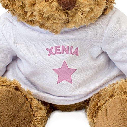 Zoom IMG-2 nouveau xenia teddy bear mignon
