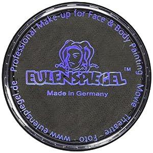 Eulenspiegel - Maquillaje Profesional Aqua, 35 ml / 40 g, Color Gris Zombi (301401)