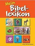 Mein Bibellexikon -