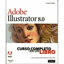 Adobe Illustrator 8.0 - Con 1 CD Curso Completo