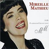 Mireille Mathieu : Platinum Collection