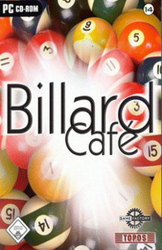 Billard Café