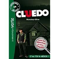 Aventures sur Mesure Cluedo 03 - Monsieur Olive