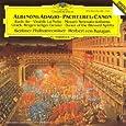 Albinoni - Adagio / Pachelbel - Canon