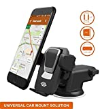 #8: TAGG® Touch Frame Car Mount || Premium Car Mobile Holder [[NEW RELEASE]]