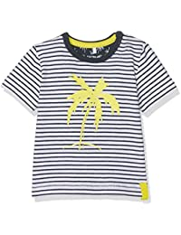 NAME IT Baby-Jungen T-Shirt Nitderry Ss Top Mznb