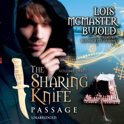 The Sharing Knife, Volume 3  Audiolibri