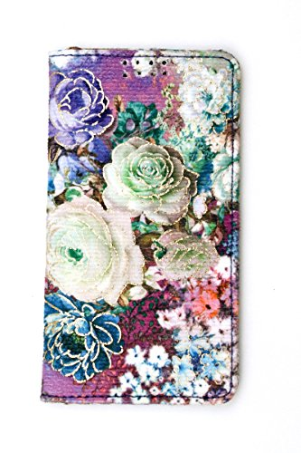 JMD best designed Flip Cover ( inner TPU case ) For Micromax Canvas Spark 3 Q385