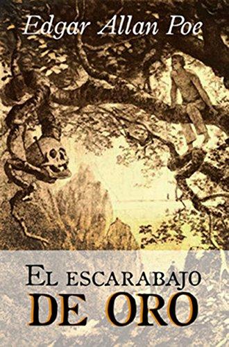 el-escarabajo-de-oro-english-edition