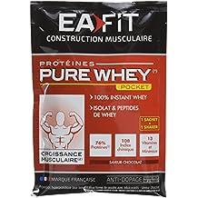 Eafit Pure Whey Sachets Chocolat Présentoir x 15