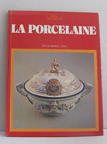 Decouvrir la Porcelaine de Nyon par Edgar Pelichet