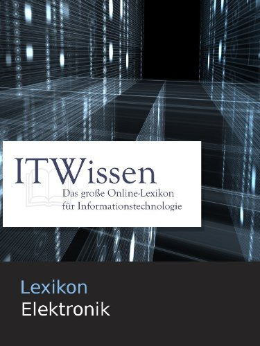 lexikon-elektronik