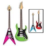 Beistle Guitar Cutouts, 3-Feet