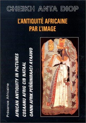 L'Antiquit Africaine par l'image