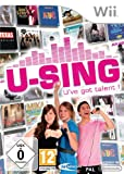 U-SING: Uve got talent!