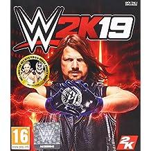 Take 2 WWE 2K19 Standard Edition [XBOX ONE] (CDMedia Garantili)