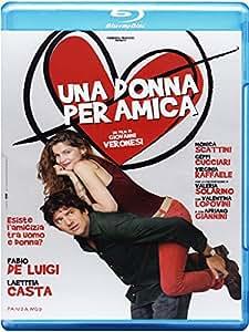 Una Donna per Amica (Blu-Ray)